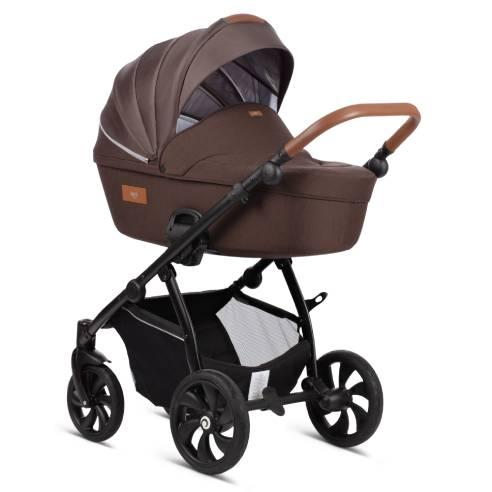 Otroški voziček Tutis Aero 2v1 – 106 Cocoa