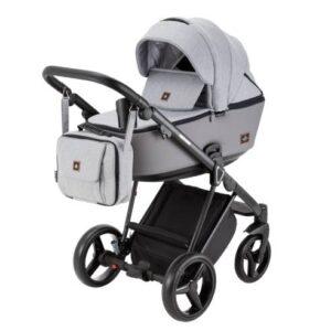 Otroški voziček Adamex Cristiano