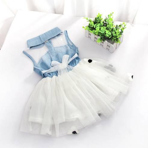 oblačila za otroke, deklice, dojenčke, obleka