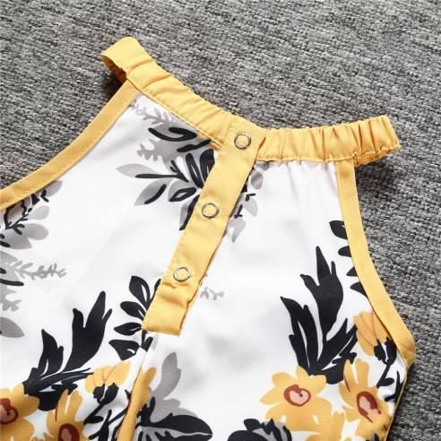 oblačila za otroke, deklice, dojenčke, poletni pajac
