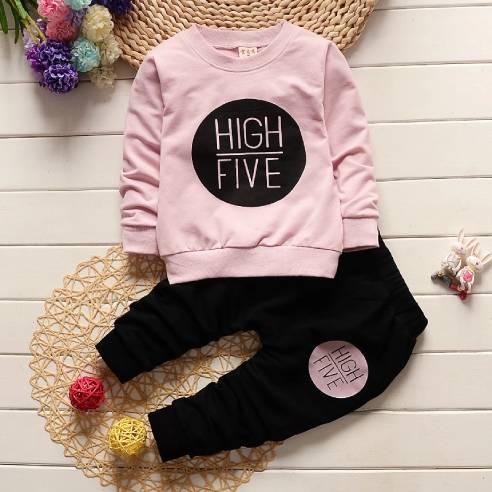 oblačila za otroke, deklice, dojenčke trenirka