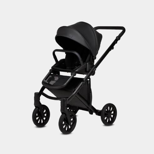 Otroški voziček Anex e-type Noir 03