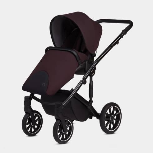 Otroški voziček Anex m-type 2v1 Grape