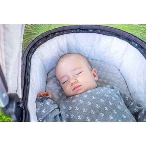 Otroški voziček Moon Resea S