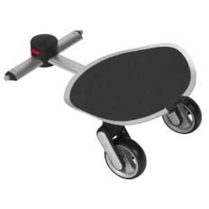 Buggy Board Surf Silver Cross, otroški voziček