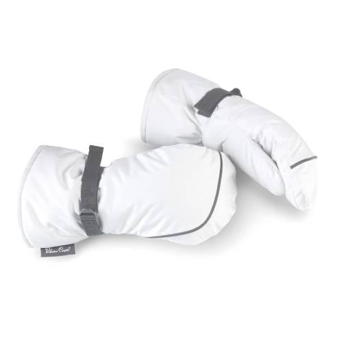 Zimski paket Silver Cross SURF white, otroški voziček