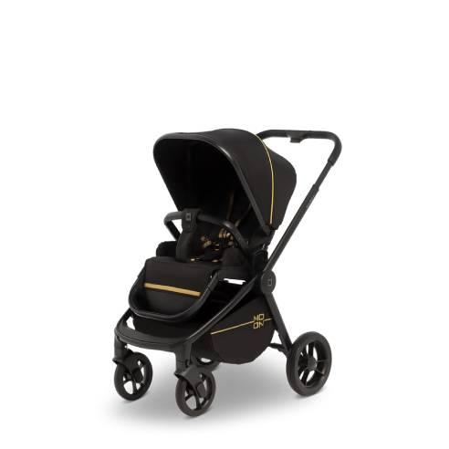 Moon Resea Sport gold, športni otroški voziček