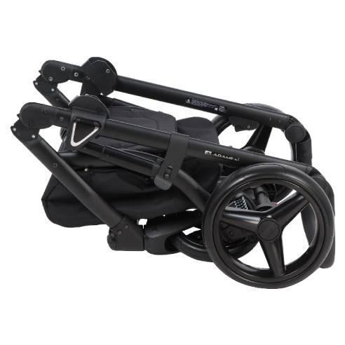 Otroški voziček Adamex Cortina ogrodje