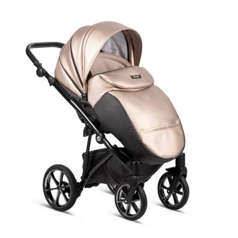 Otroški voziček Tutis Viva Life Galaxy 2v1 Mercury