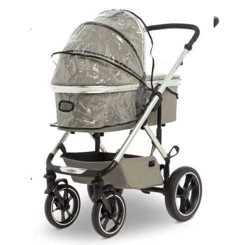 Otroški voziček Moon Nuova City 2v1