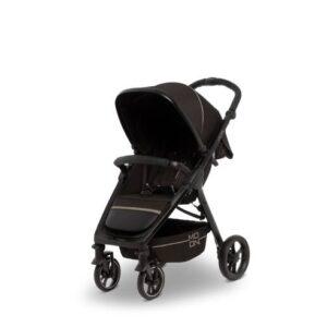 Moon Jet-R Grey športni otroški voziček