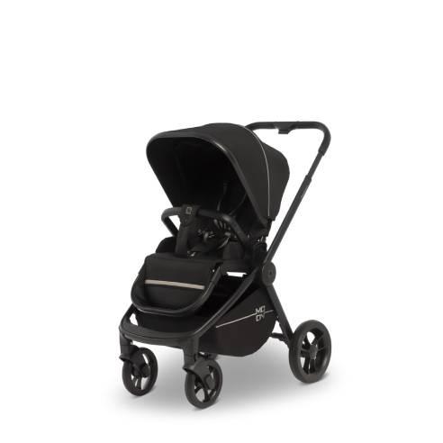 Moon Resea Sport grey, športni otroški voziček