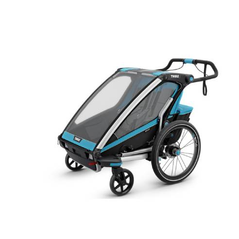 Thule Chariot Sport 2 blue
