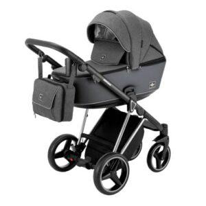 Otroški voziček Adamex Cristiano Special Edition