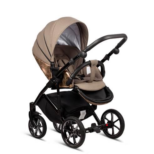 Otroški voziček Tutis Viva Life Limited Edition 2v1