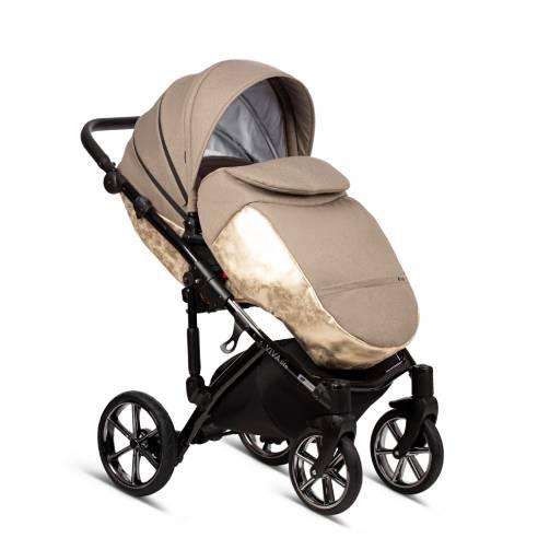 Otroški voziček Tutis Viva Life Limited Edition, športni sedež