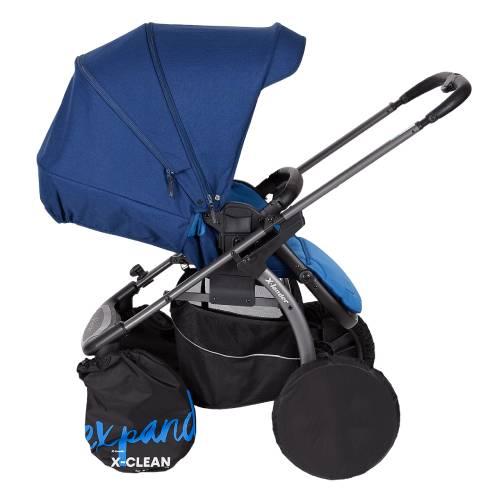 Otroški vozički X-lander Zaščita za kolesa