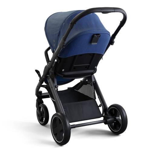 Otroški voziček X-lander Pulse 2v1 Night blue