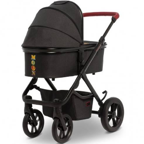 Otroški voziček Moon Scala special 2v1 London