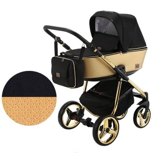 Otroški voziček Adamex Reggio Special Edition