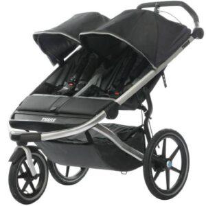 Otroški voziček Thule Urban Glide 2-black