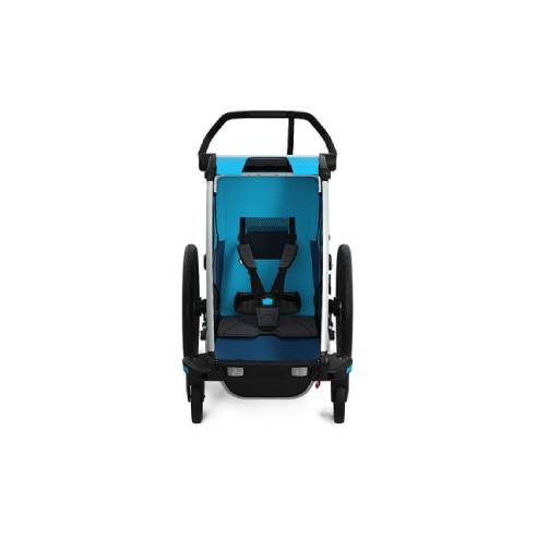 Thule Chariot Cross 1 blue