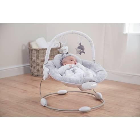 Gugalnik, ležalnik za dojenčka Otroška sobica,Igrače za dojenčke