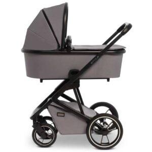Otroški voziček Moon Style 2v1 Stone