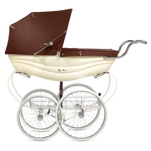 Otroški voziček Silver Cross Balmoral