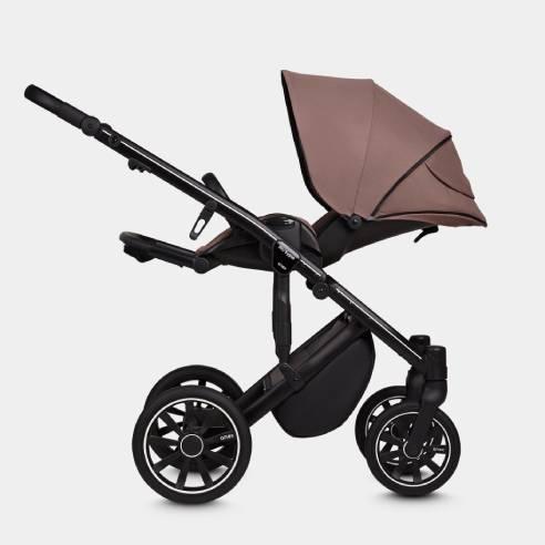 Otroški voziček Anex m/type 2v1 Mocco