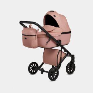 Otroški voziček Anex e/type 2v1 Peach