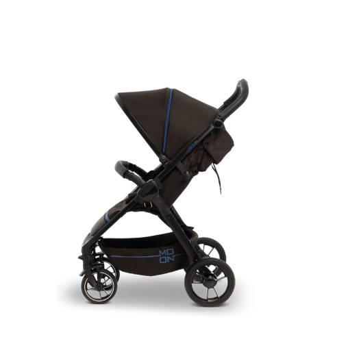 Moon Jet-R Blue športni otroški voziček