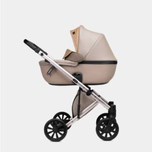 Otroški voziček Anex e/type 2v1 Truffle