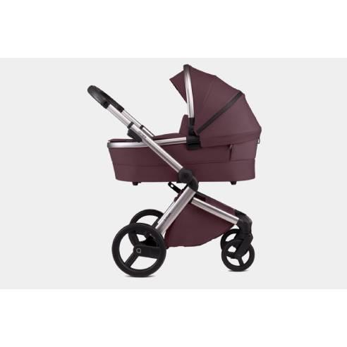otroški voziček Anex l/type 2v1 Purple