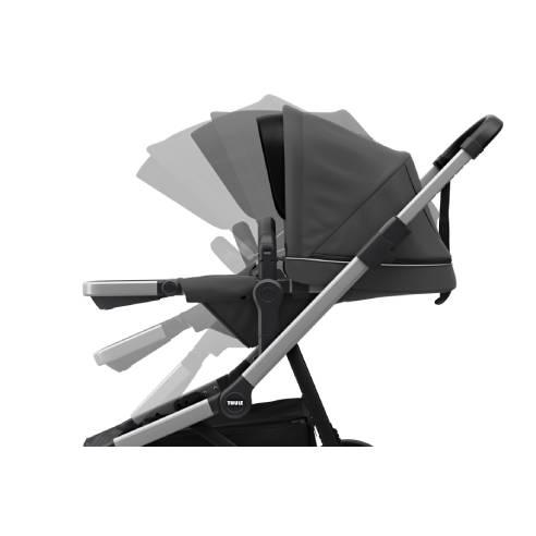 Thule Sleek 2v1otroški voziček