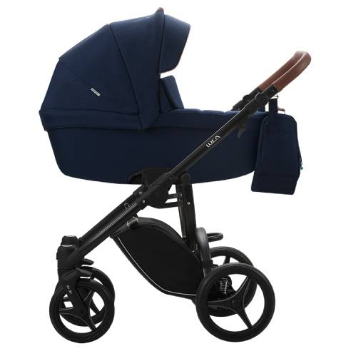 Otroški voziček Bebetto Luca 02 Standart
