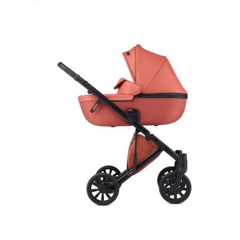 Otroški voziček Anex e-type Bohemia et-04A 05