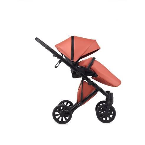 Otroški voziček Anex e-type Bohemia et-04A 09