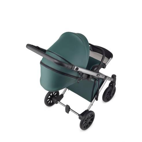Otroški voziček Anex e-type Jazz et-01A 02
