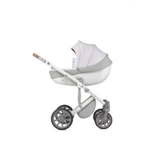 Otroški voziček Anex m-type Arctic mt-03Q 01