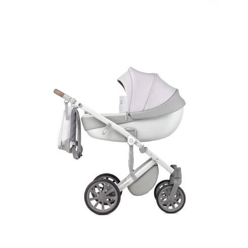 Otroški voziček Anex m-type Arctic mt-03Q 02