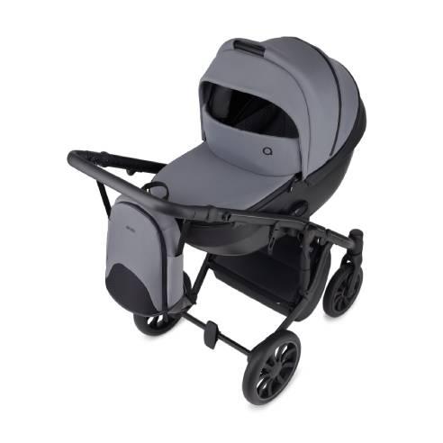 Otroški voziček Anex m-type Iron mt-06Q 08