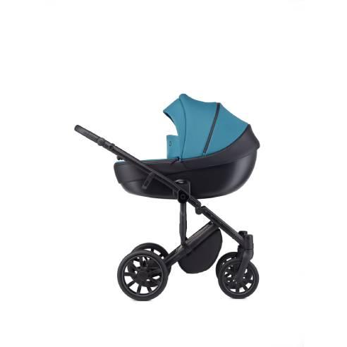 Otroški voziček Anex m-type Lagoon mt-02Q 01
