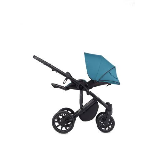 Otroški voziček Anex m-type Lagoon mt-02Q 03