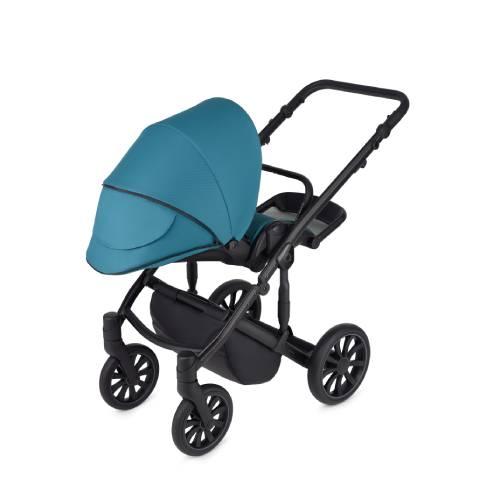 Otroški voziček Anex m-type Lagoon mt-02Q 12