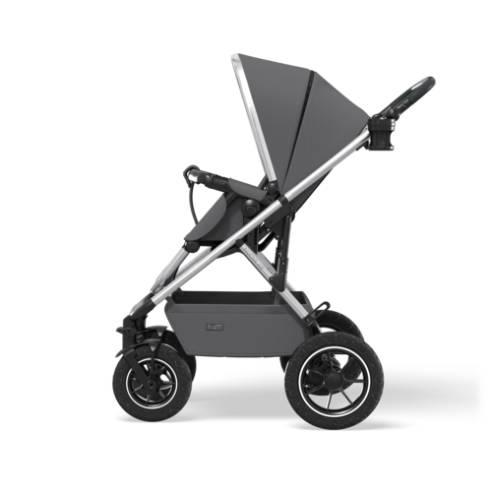 Otroški voziček Moon Nuova Air Anthrazit 10