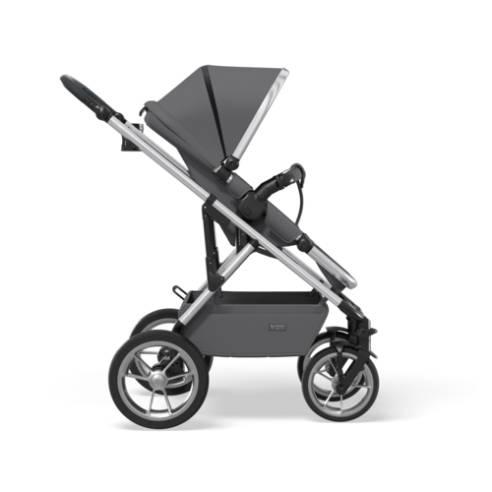 Otroški voziček Moon Nuova Anthrazit 14