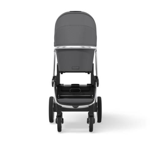 Otroški voziček Moon Resea S Anthrazit 03
