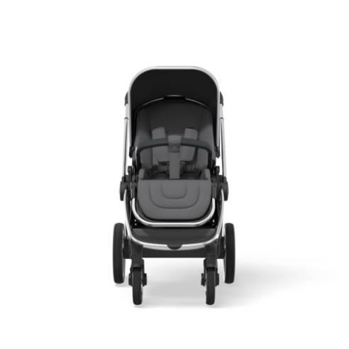 Otroški voziček Moon Resea S Anthrazit 11