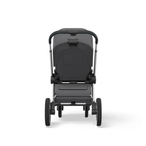Otroški voziček Moon Resea S Anthrazit 14